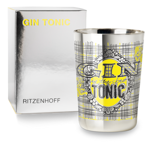 GIN TONIC by Claus Dorsch