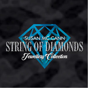 String of Diamonds Jewellery Collection