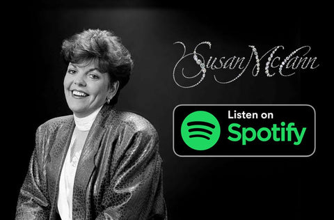 Listen to Susan McCann on Spotify
