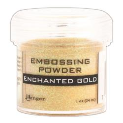 Ranger - Embossing Powder - Enchanted Gold (EPJ37491)