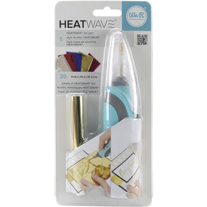 WRMK Heatwave Pen Tool Starter Kit
