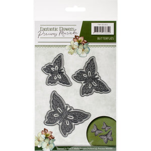 Find It Trading - Fantastic Flowers Precious Marieke - Butterflies