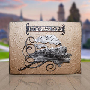 Harry Potter Die - Hogwarts Express