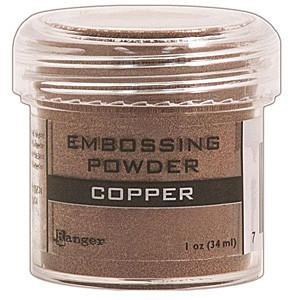 Ranger - Embossing Powder - Copper (EPJ37378)
