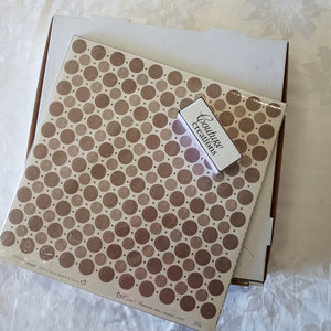 Chocolate allsorts pack w/ sanding block and Pizza box
