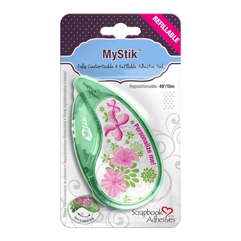 Adhesive - MyStik - Decorative Repositionable