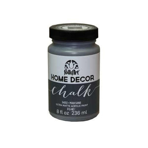 Plaid / Folkart - Home Decor Chalk Ultra - Matte Paint (8oz) - Maui Sand