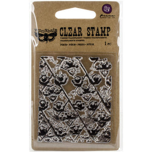 "Finnabair Clear Stamp 2.5""X3"" - Doorway"