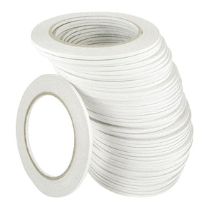Double Sided Tape - Bulk 3mm (48 Pieces)