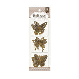 BoBunny - Butterfly Laser Cut Chipboard