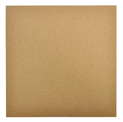 "Kiasercraft Cork Sheet 12x12"" (2/pk)"
