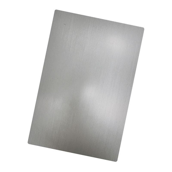 Metal Cutting Plate Adapter