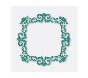 Couture Creations Metricon Collection Die - Fancy Frame