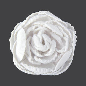 Flowers - English Roses (2.5cm) - 50 pieces