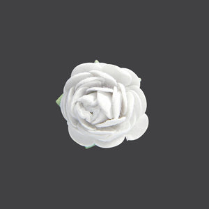 Flowers - English Roses (2cm) - 50 pieces