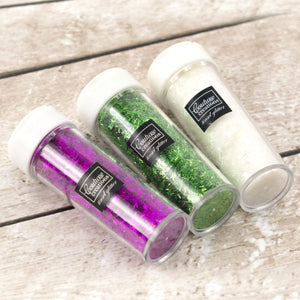 Glitter - BM - Tinsel Assortment (3 Vials)