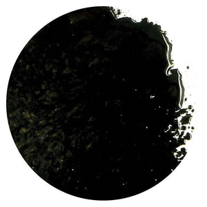 Emboss Powder - Chunky - Black Chunky Crystals