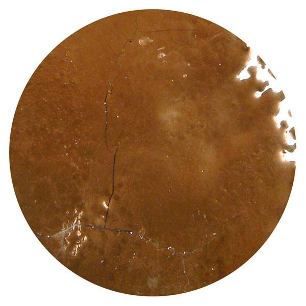 Couture Creations - CHUNKY - Copper Chunky Crystals Embossing Powder