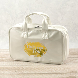 GoPress & Foil - Grab and Go Shoulder Tote