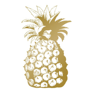 Hotfoil Stamp - AG - Pineapple