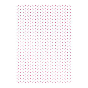 Hotfoil Stamp - CLV - Swiss Dots Background Hotfoil Stamp (1pc)
