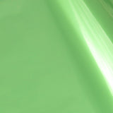 Foil - Light Green (Mirror Finish) - Heat activated | Couture Creations