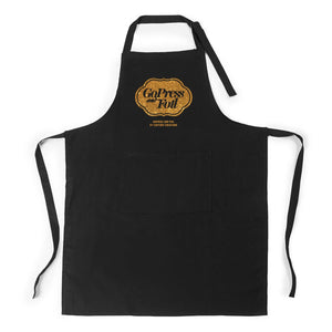 GoPress & Foil Black Craft Apron