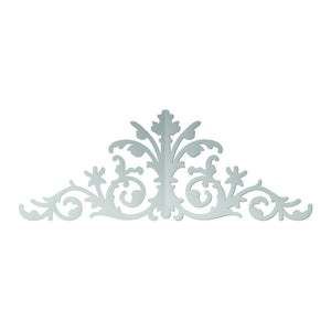 Couture Creations Butterfly Garden Collection - Ornate Corners Mini Die WH | Couture Creations