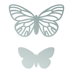 Couture Creations Butterfly Garden Collection - Baby Moths Mini Die WH