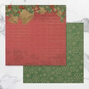 *Pre-Order* Naughty or Nice Double Sided Patterned Papers 3 | Couture Creations