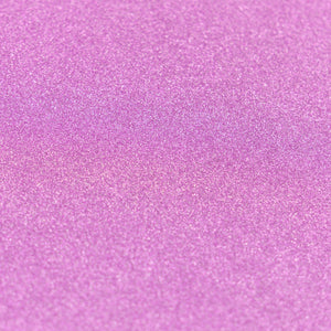 A4 Glitter Card 10 sheets per pack 250gsm - Pink | Couture Creations