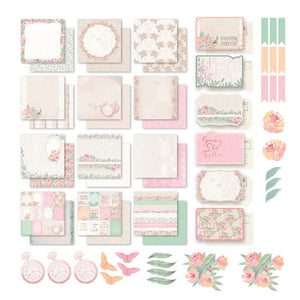 My Secret Love Collection - 12 x 12 Collection Pack