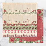 The Gift of Giving Collection - 12x12 Designer paper #6