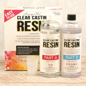 Couture Creations Clear Casting Resin