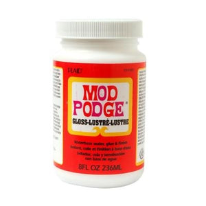 Plaid - Mod Podge - Gloss (8oz)