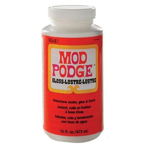 Plaid - Mod Podge - Gloss (16oz)