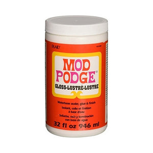 Plaid - Mod Podge Gloss (32oz)
