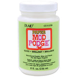 Plaid - Mod Podge - Paper - Gloss (8oz/236ml)