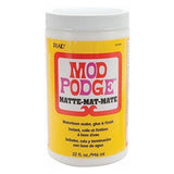 Mod Podge Matte Finish (32oz) WH