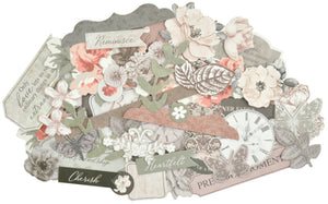 Kaisercraft Rosabella Collection - Collectables | Kaisercraft