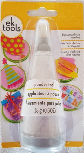 EK Tools Powder Tool