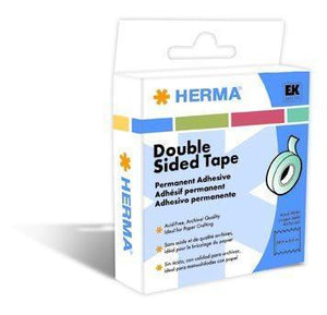 Punch - EK - Herma Doublesided Tape