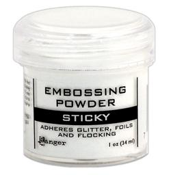 Ranger - Sticky Embossing Powder