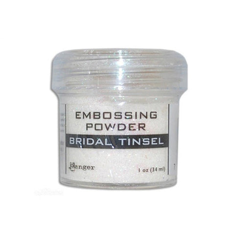 Ranger - Embossing Powder - Bridal Tinsel (EPJ37446)