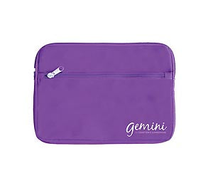 *Pre-Order* Gemini Accessories - Plate Storage Bag