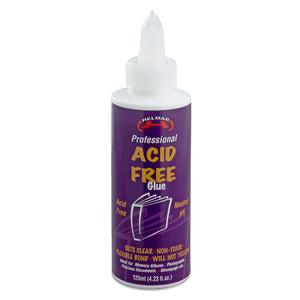 Acid-Free Glue (125ml)