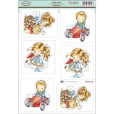 Hobby House - Wee Topper Sheet - Pollys Pal