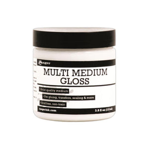 Ranger - Multi Medium - Gloss (3.8oz Jar)