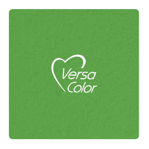 Versacolor - Small Ink Pad - Fresh Green