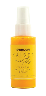 Kaisercraft Kaisermist - Assorted Colours 50ml spray bottle